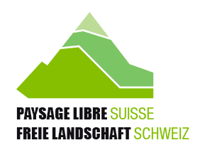 Freie Landschaft Schweiz